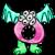 johanna MonsterID Icon