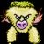 Gerardo MonsterID Icon