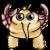 Belén MonsterID Icon