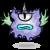 daniel MonsterID Icon