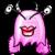 Hugo MonsterID Icon