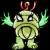 Raulito el más bonito MonsterID Icon