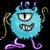 haydée MonsterID Icon