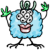 leonardo MonsterID Icon
