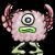 Alómino MonsterID Icon