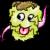 Joaquin MonsterID Icon