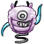 Marka MonsterID Icon