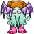 Ted Mellnik MonsterID Icon